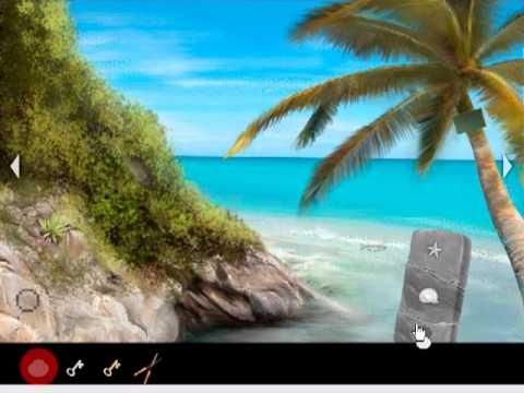 Magic Island Escape walkthrough
