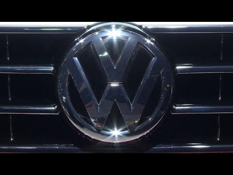 Moteurs truqués: le diesel hante l'industrie américaine
