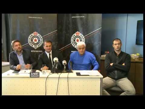 KK Partizan: KZS povodom predstojece Skupstine