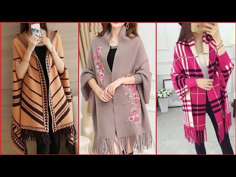 Latest Sweater / Pullover Autumn Winter Collection  for Girls / Women with Buying Link