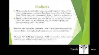 Group 8-CMS/Medicare and Medicaid (Nielsen 08)