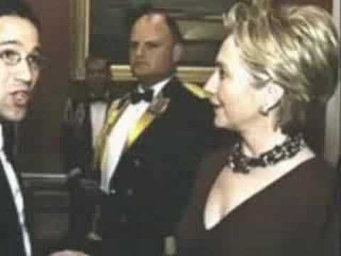 HILLARY CLINTON — THE DARK SIDE (1 of  2)
