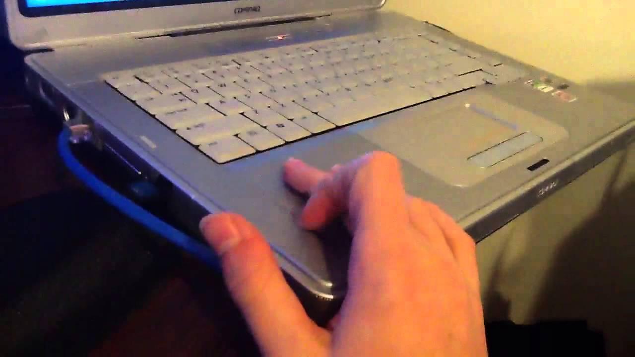 HP COMPAQ PRESARIO V5000 SOUND DESCARGAR DRIVER