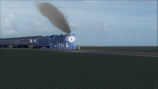 Roblox Rails Unlimited Fluchtzug