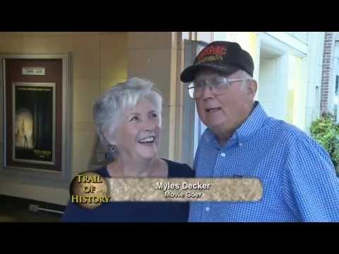 PBS - Trail of History - Old Movie Theaters and Drive-Ins