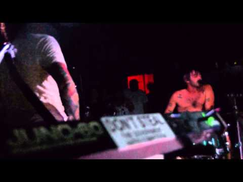 Death From Above 1979 @ Paper Tiger 08-18-15
