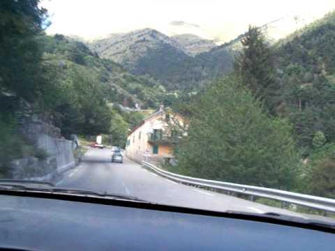 Car Race Near Tanger