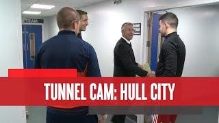 Tunnel Cam: Hull City