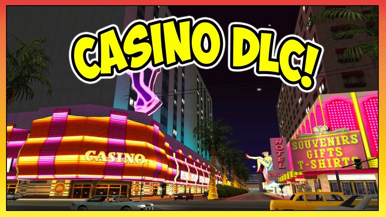 Online Casino V