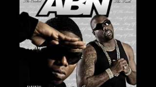 Z-Ro and Trae - ABN - Rain Chopped and Screwed