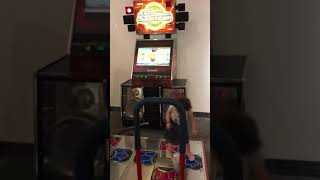 DDR at Strong Museum of Play (8/13/19)