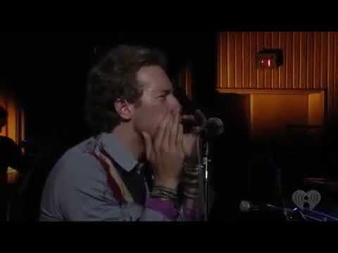 "Coldplay - "" Death Will Never Conquer "" Live & Acoustic on I Heart Radio"