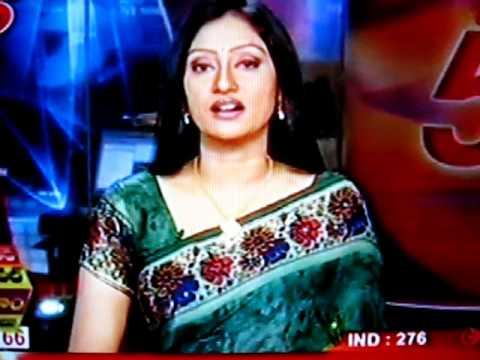 tv5 news reader kalyani