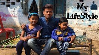 My Lifestyle in My Village
