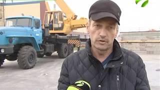 ''Газпром добыча Ноябрьск'' провел конкурс профмастерства водителей