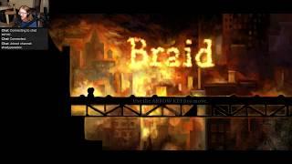 [VOD] Braid - Part 1 (2019-01-05)