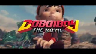 Video BoBoiBoy The Movie: Review & Kutipan Promo download MP3, 3GP, MP4, WEBM, AVI, FLV September 2018