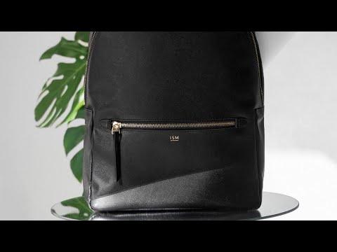 COOL BACK TO SCHOOL BACKPACKS FOR MEN | ISM backpack unboxing