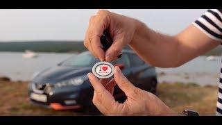Nissan Micra - morski test - testirao Juraj Šebalj