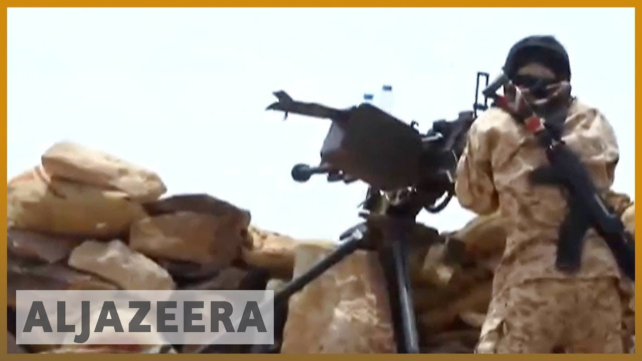 🇾🇪 Houthis 'sign memorandum' with UN to transport wounded abroad | Al Jazeera English