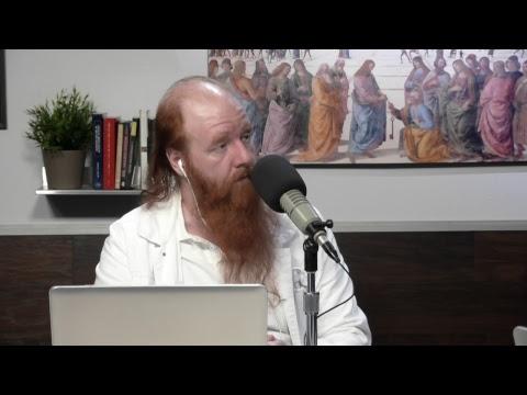 Jimmy Akin: Open Forum - Catholic Answers Live - 01/04/19