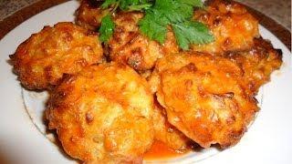 Рецепт котлеты в духовке турецкая кухня