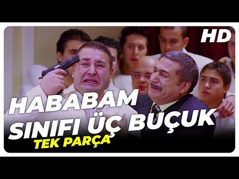 Hababam Sınıfı Üç Buçuk - Türk Filmi