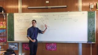 Graphing Absolute Value Function & Solving Related Inequality
