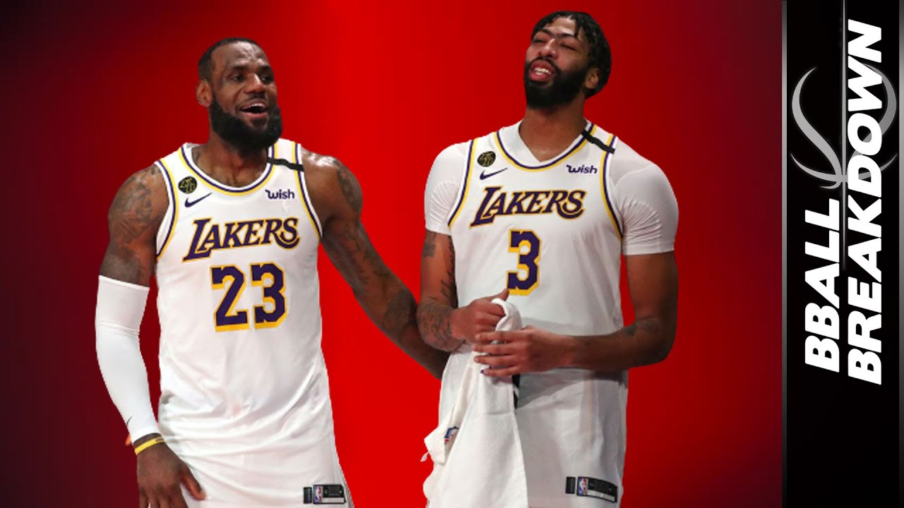 The REAL Key To Lakers Title: Beating The Heat At Their Own Game