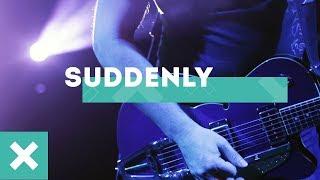 CRC Music | Suddenly Instrumental | Explosion Album