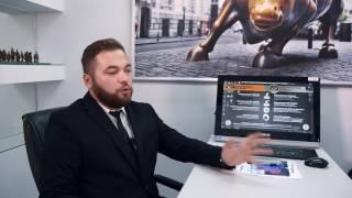 видео Отзыв Шабровой Ирины, менеджера по работе с клиентами Сбербанка