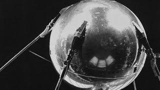 Die Geschichte der Raumfahrt Teil 2 (Doku)