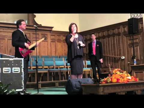 """The Mylon Hayes Family   """"Jesus Is Walking With Me"""""""
