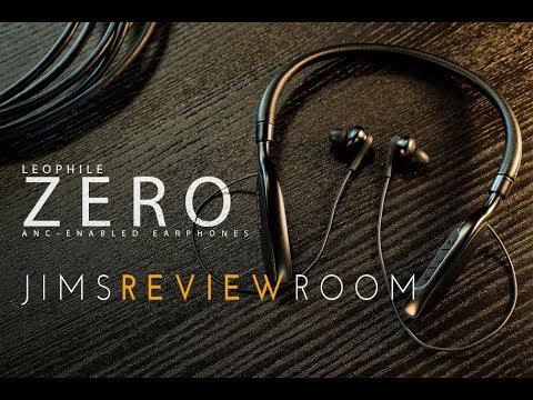 Bose QC30 replacement?  $100 Leophile Zero ANC earphones - REVIEW