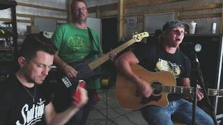 She Got The Best Of Me - Luke Combs (Acoustic Cover By MURPHY500) Video
