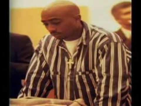 2Pac ft Lil Mo Niggaz Nature