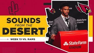 Kyler Murray on Difficult Loss to Rams | Arizona Cardinals