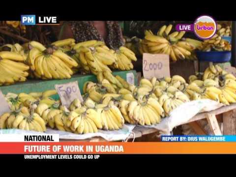 FUTURE OF WORK IN UGANDA