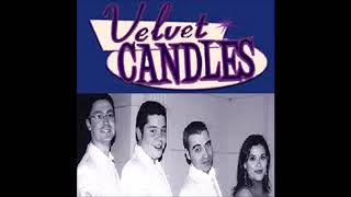 The Velvet Candles -  My Spare Time (LIVE ON RADIO JUNE 2008)