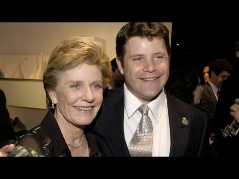 EXCLUSIVE: Sean Astin Says Mother Patty Duke Was 'Suffering Terribly'