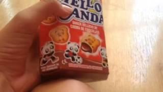 Probando... Hello Panda