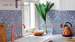 Moroccan Tiles - Vintage & Patterned Tiles - Tons of Tiles