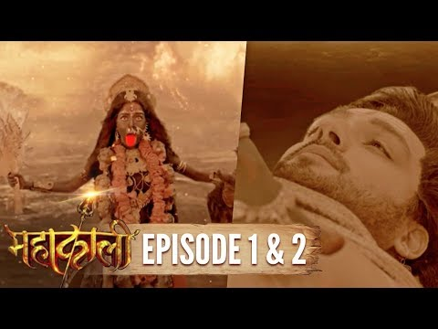 Thumbnail: Mahakali | Truth behind Shiva being scared of Mahakali