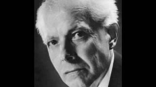 Bartok Béla - Three Etudes op.18 No.1 Allegro molto