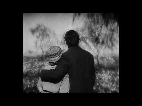 Sunrise: A Song of Two Humans - Friedrich Murnau (1927) Kiss against society - Memorias del Cine