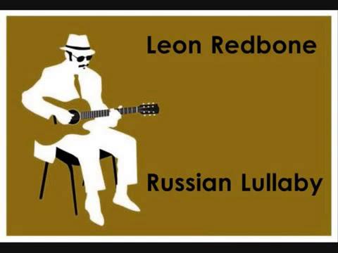Leon Redbone - Russian Lullaby (Rare)