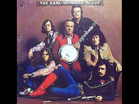 Earl Scruggs - Down in the Flood
