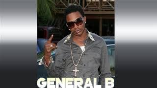 General B Best of 90s Dancehall Mixtape Mix by djeasy
