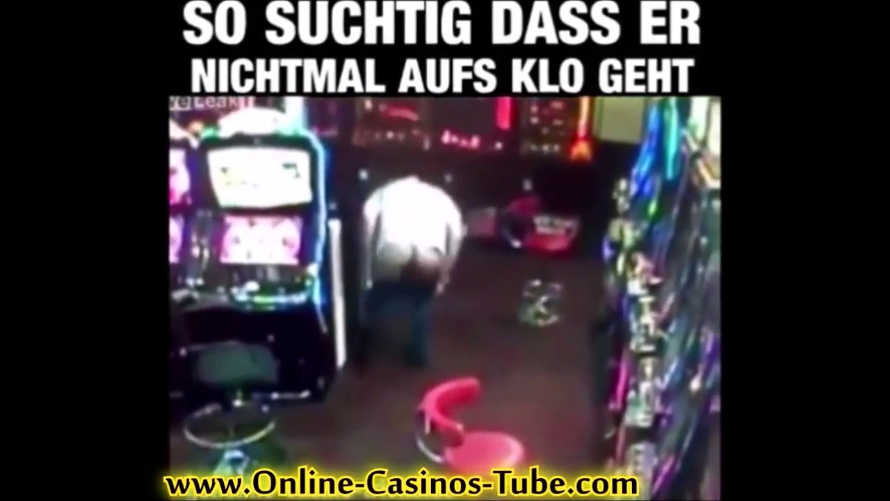 Automaten Spielsucht