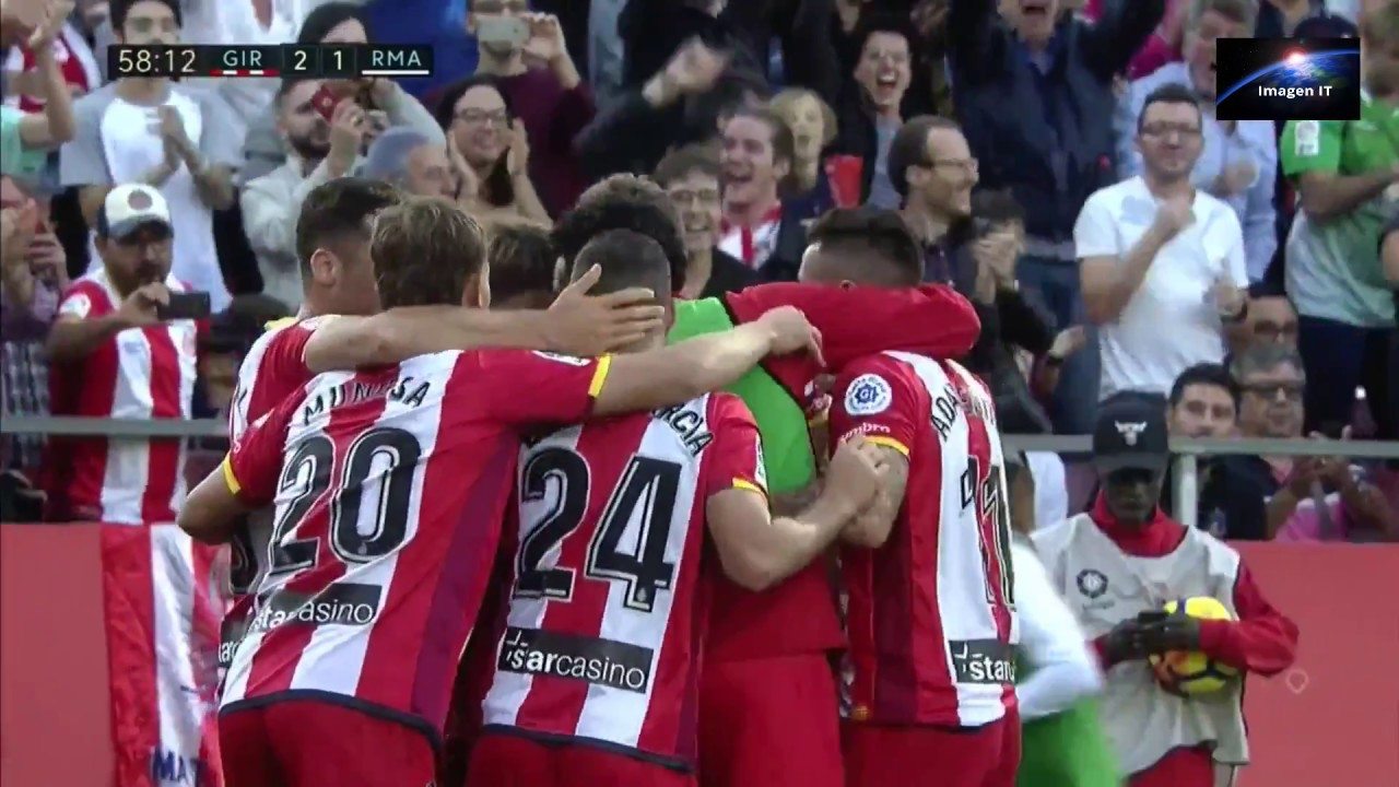 Download Real Madrid vs Girona 1-2 - Goals & Highlights - La Liga 29/10/2017 HD